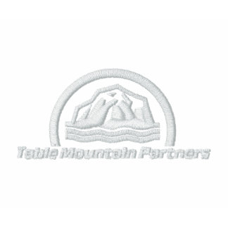 Table Mountain Partners (Left Sleeve Logo) Polo Shirt