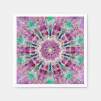 Table Napkins, Paper k-009d Paper Napkin