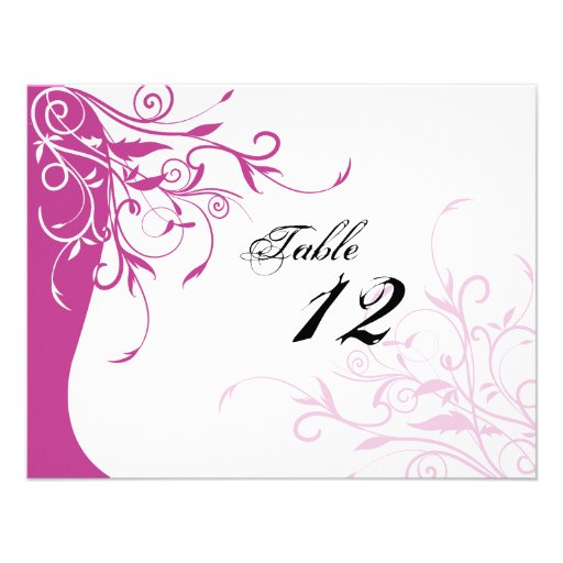 Wedding Table Decorations Invitations, 144 Wedding Table