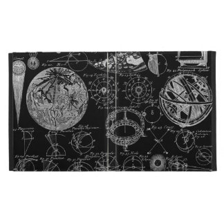 Table of Astronomy iPad Case
