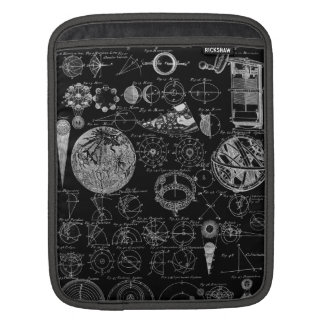 Table of Astronomy iPad Sleeves
