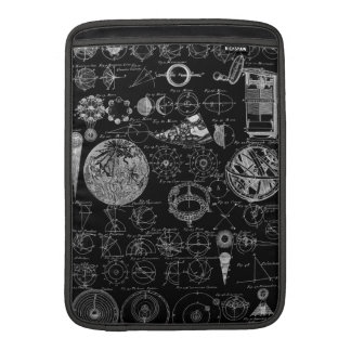 Table of Astronomy MacBook Air Sleeves
