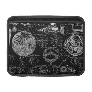 Table of Astronomy Sleeves For MacBook Air
