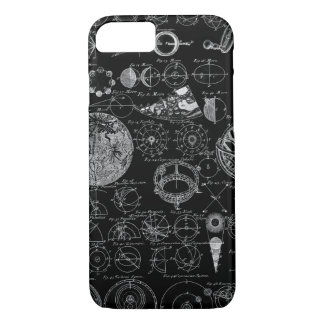 Table of Astronomy iPhone 8/7 Case