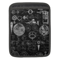 Table of Astronomy Sleeve For iPads