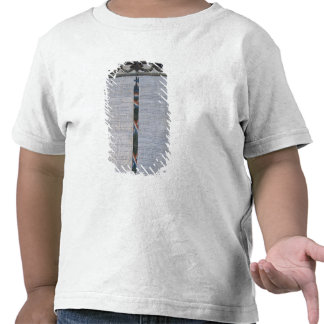 Table of the Declaration of the Rights of Man T Shirt