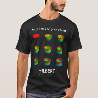 table_ri, HILBERT SPACE?, May I talk to you about T-Shirt