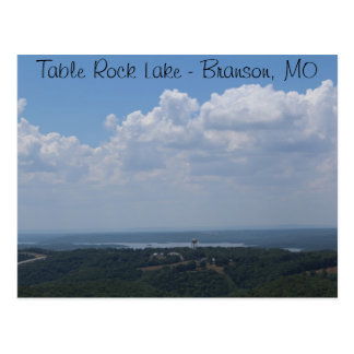 Table Rock Lake Post Cards