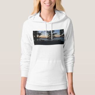 Table Rock Sunset Hoodie