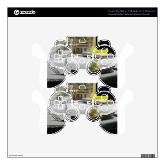 Table setting for Christmas or other event Skins For PS3 Controllers
