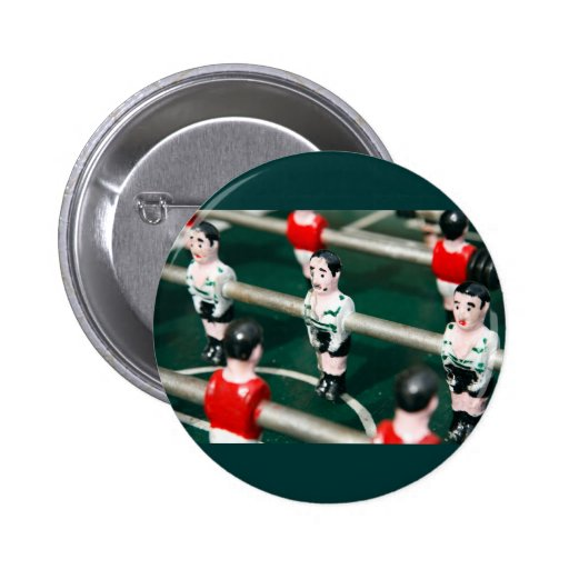 Table soccer 2 inch round button