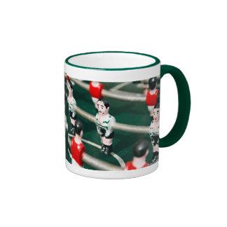 Table soccer mug