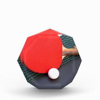Table Tennis Award
