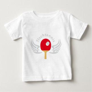 Table tennis baby T-Shirt