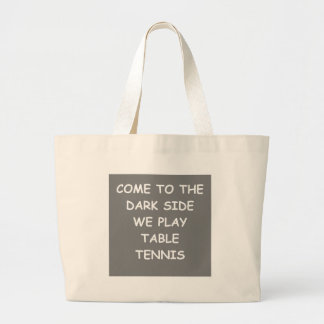table tennis bags