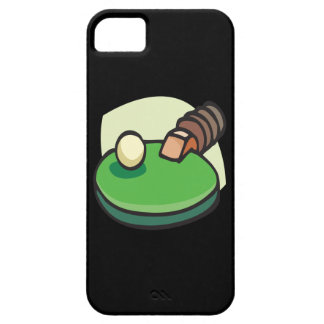 Table Tennis iPhone 5 Cases