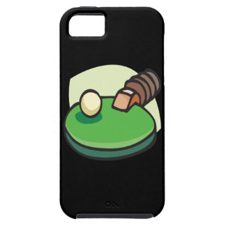 Table Tennis iPhone 5 Covers
