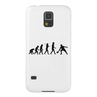Table Tennis Evolution Fun Sports Galaxy S5 Case