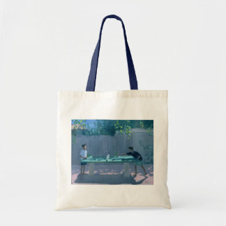 Table Tennis France 1996 Tote Bag