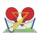 Table Tennis Logo
