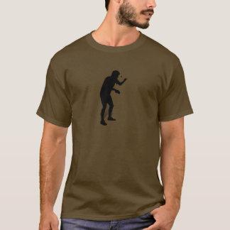 Table Tennis Player 2 T-Shirt