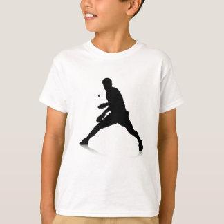 Table Tennis Player T-Shirt