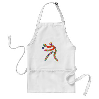 TABLE TENNIS Sports Aprons