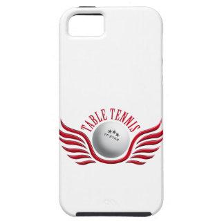 table tennis wings
