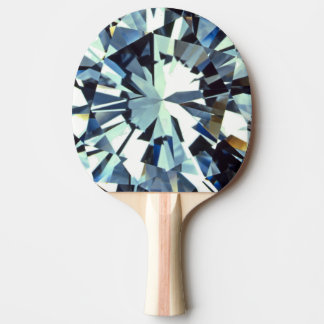 Table Tennis with Tiffany Ping Pong Paddle
