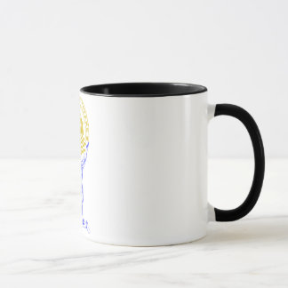 Table Top Titans - mug