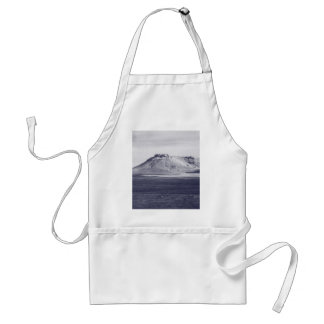 Table Tops Adult Apron