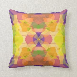 Tableaux American MoJo Pillow