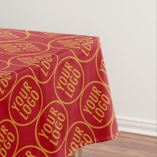 Tablecloth Custom Logo Branded Promotional Display