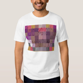 Tablecloths T-Shirt