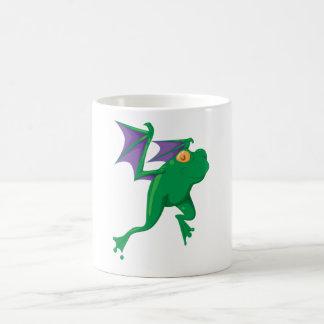 Tableh Spahm Froggins Mug