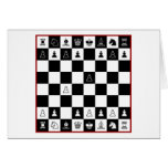 Tablero de ajedrez chess board