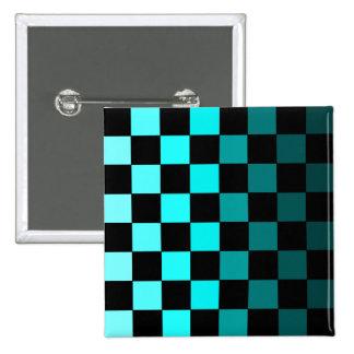 Tablero de ajedrez del tablero de damas de Ombre d Pin