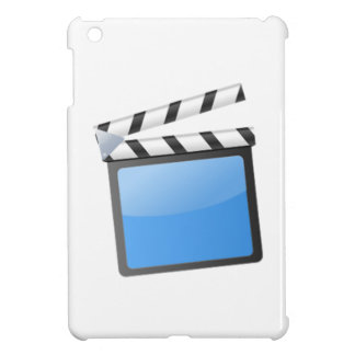 Tablero de chapaleta de la película iPad mini coberturas