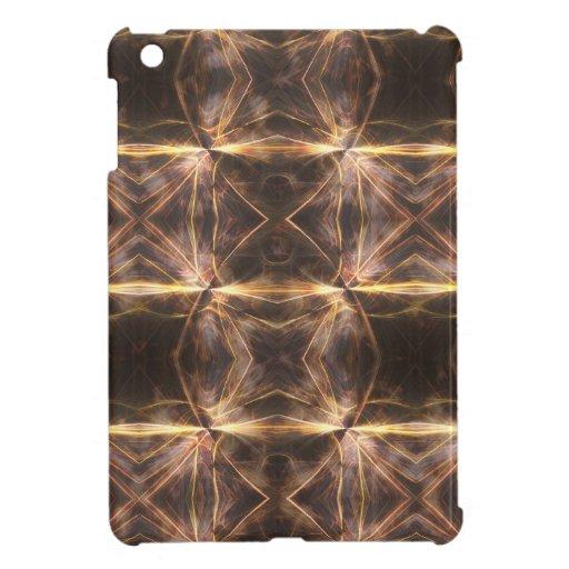 Tablero de damas del oro (iPad mini)