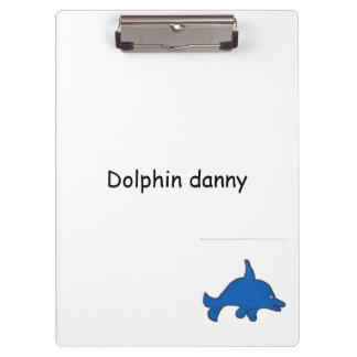 Tablero de Danny del delfín