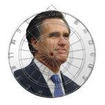 Tablero de dardo de Romney Tablero De Dardos