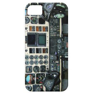 Tablero de instrumentos de rey Air 300 Funda Para iPhone SE/5/5s