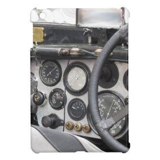 Tablero de instrumentos del coche deportivo