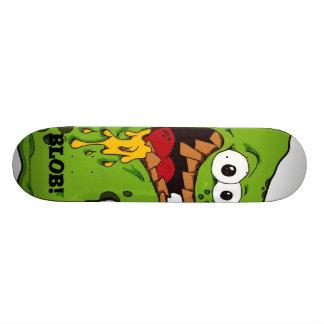 Tablero de la gota tabla de skate