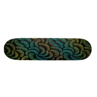 Tablero de la tierra de Squigs Skate Board