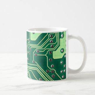 Tablero de PC Taza De Café