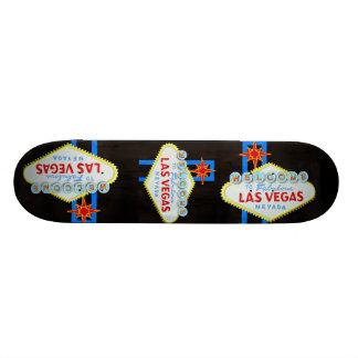 """Tablero de Viva Vegas Patineta 7 1/4"""""""