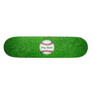 ¡Tablero del césped - bola del juego Tablas De Skate