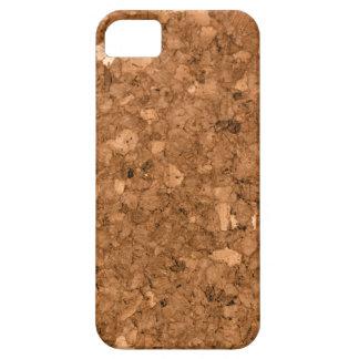 Tablero del corcho iPhone 5 funda