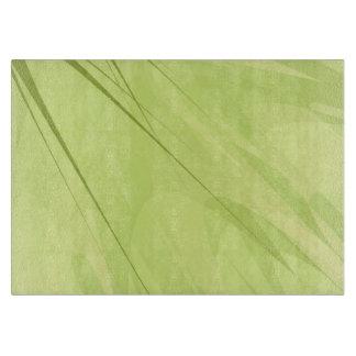 Tablero del corte del vidrio tabla de cortar